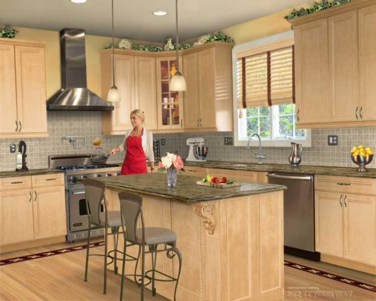 Where Your Money Goes In A Kitchen Remodel: A Quick Reference To Save Money On Kitchen Redesigning