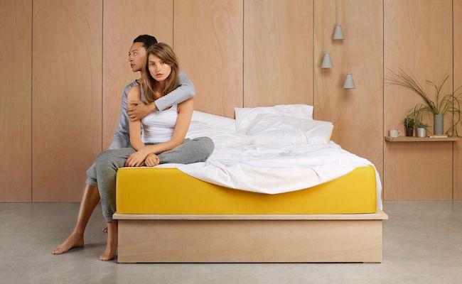 eve mattress review deals daddy. Black Bedroom Furniture Sets. Home Design Ideas